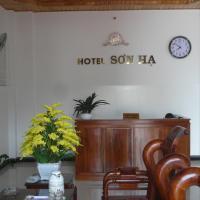 khách sạn sơn hạ, khách sạn ở Kon Tum