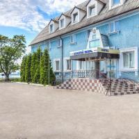 Zolotoy Yakor, hotel in Baltiysk