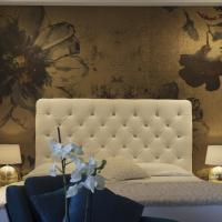 TiAMo Modern Design Guest House, hotel in Ronchi dei Legionari