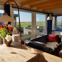 Out Of Amsterdam, River Apartment Close to City