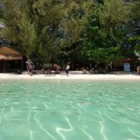 Green View Beach Resort, hotel in Ko Lipe Pattaya Beach, Ko Lipe