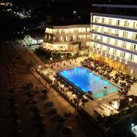 Hotel Elesio, hotel in Golem