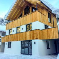 Chalet See Tirol - Ischgl/Kappl
