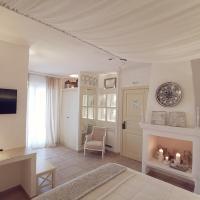 Le Nicchie Guest House, hotel a Lucera