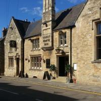 The Court House Inn, hotel in Thrapston