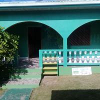 Greenhouse Hostel, hotel in Little Corn Island