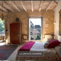 La Source, Beynac, Dordogne