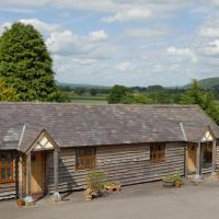 Highgrove Barns, hotel in Craven Arms