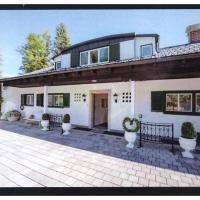 Villa Romy, hotel in Bad Ischl