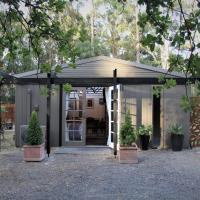 Lily's Farm Studio, hotel in Glenlyon