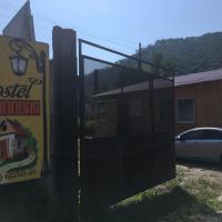 Hostel sludinaya 6a, отель в Слюдянке