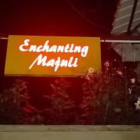 ENCHANTING MAJULI, Hotel in Majuli