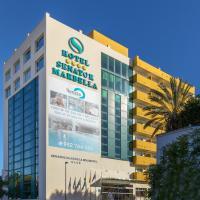 Senator Marbella Spa Hotel, hotell i Marbella