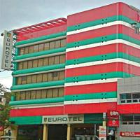 Eurotel Pedro Gil, hotel in Manila