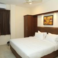 Comfort Inn, hotel in Tiruvannāmalai