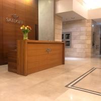 Saidoff Luxury Residence