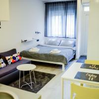 Studio Apartment Lukas