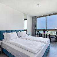 Israel Sea View ApartHotel