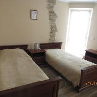 Готель Vivat, hotell sihtkohas Kopychyntsi