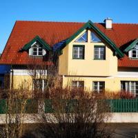 Vronis-Apartment, hotell i Stephanshart