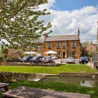 Nevill Arms Inn, hôtel à Medbourne