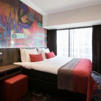 Crown Hotel Eindhoven Centre