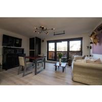 Central & homely balcony flat in Islington