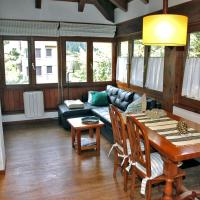Apartamentos Baqueira Cap de Aran