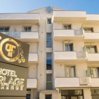 Hotel Perlage Florence, hotell i Scandicci