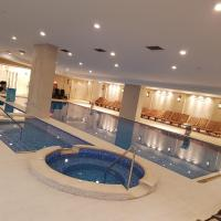 Grand Hotel Minerva Resort & SPA