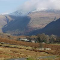 Scafell View Apartment, Wasdale, Lake District, Cumbria