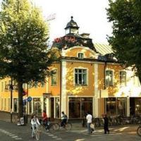 Mojo Hotell, hotel in Örebro