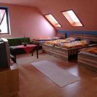Ubytovanie EMILY, hotel in Dunajská Streda