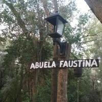Abuela Faustina