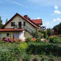 Gospodarstwo Agroturystyczne Kamez, hotel in Szczytno