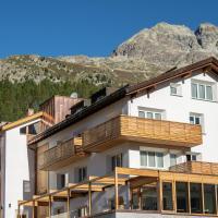 Conrad's Mountain Lodge, hotel in Silvaplana