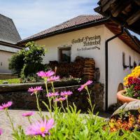 Berggasthof Fichtenhof