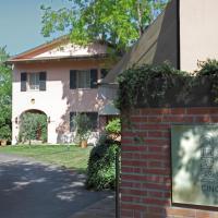 Locanda Dei Cinque Cerri, hotell i Sasso Marconi