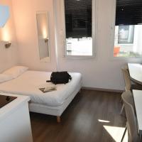 Montempô apparthotel Lyon