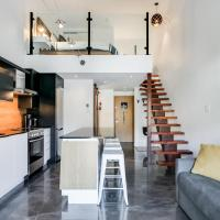 Le Lux – Condos Mont-Tremblant by KASANIA