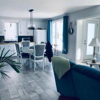 Hébergement GHC, hotel em L'Isle-aux-Coudres