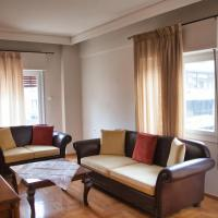 Luxury Double Bedroom Apartment in the City Center
