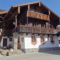 B&B Schlossar Haus