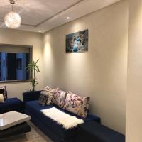 Studio de luxe @ coté de l aireport Mohamed 5 casa, hotel near Mohammed V International Airport - CMN, Nouaseur