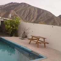 """Casa """"Linda Vista"""", hotel en Cuatrociénegas de Carranza"""