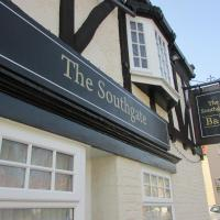 The Southgate B&B, hotel in Filey