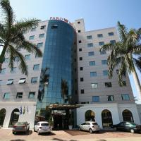 Faro Hotel Taubaté, hotel em Taubaté