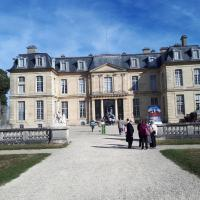 Residence le Château, hôtel à Champs-sur-Marne