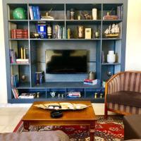 Karavella Cozy Apartment