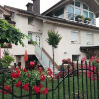 Apartma House of Roses, hotel in Radovljica